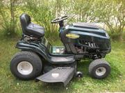$75- 20 HP 42 Yard Works Lawn Tractor