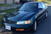 Used Acura for Sale