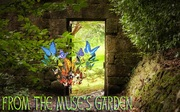 FROM THE MUSES GARDEN