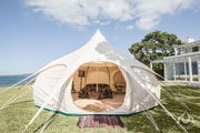 Lotus Belle Tent For Sale