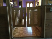 Swinging Bar Doors 4 sale