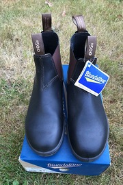 Blundstone Boots For Sale