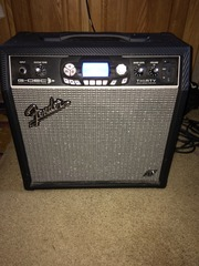 Fender Guitar Amp for Sale