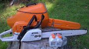 Stihl MS271 chainsaw for sale