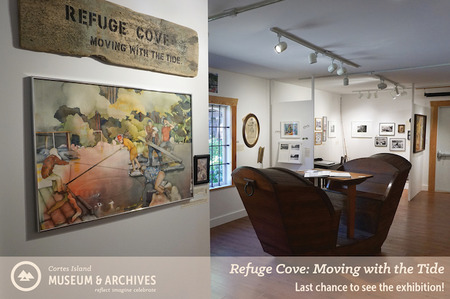 Refuge Cove: Moving with the Tide