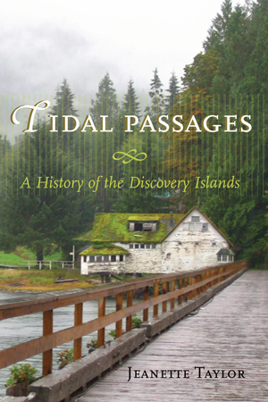 Tidal Passages, by Jeanette Taylor
