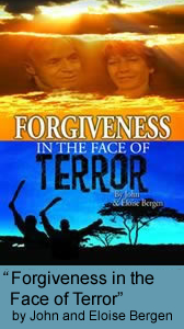 "Book ""Forgiveness in the Face of Terror"""