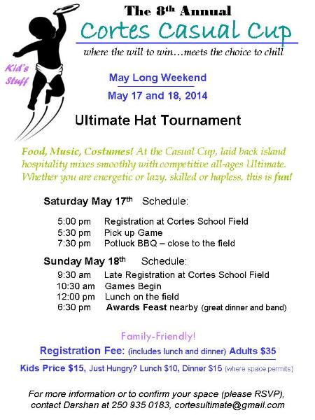 Ultimate Tourney