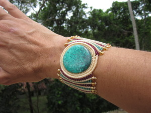 Jewelry by Susana Vijaya