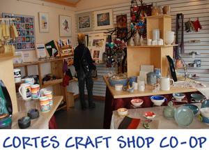 Cortesisland Com Tideline Cortes Craft Shop Co Op