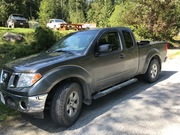 2009 Nissan Frontier Truck For Sale