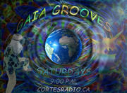 Gaia Grooves Earth Week Dance Party