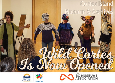 Wild Cortes is now officially open!