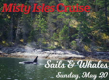 First cruise of the season.  Do not miss it!