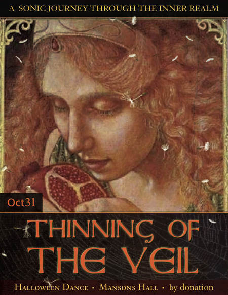 Thinning Of The Veil