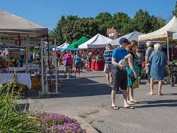 Friday Market Noon to 3 PM