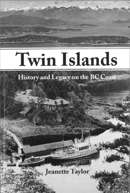 Twin Islands book will be available for purchase in 2021 at the Museum