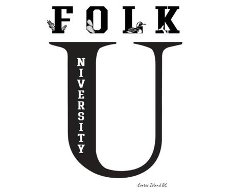 Introducing Cortes CPR on Folk U Radio @89.5